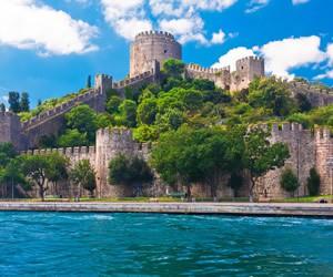 rumeli-castle